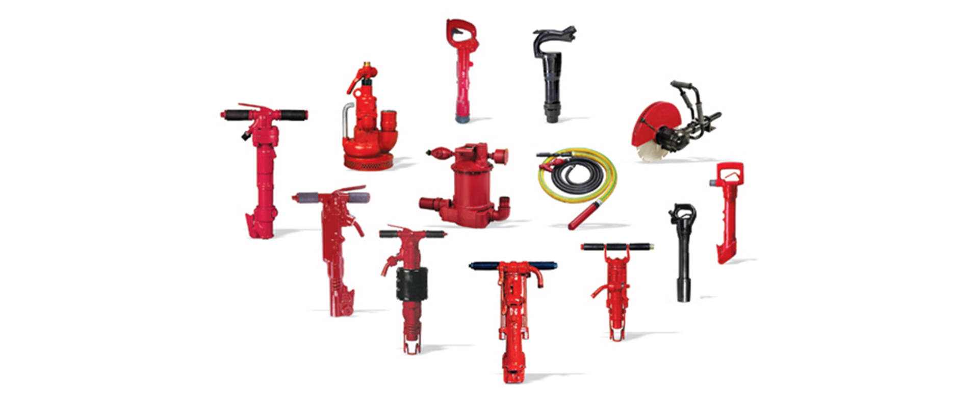 Construction Air Tools